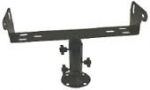 Import radio pedestal bracket
